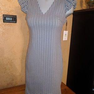 Calvin Klein dress, NWT, size 4